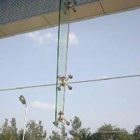 Система «Spider Glass»