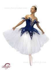 Ballet costumes Nutcracker  Snowflake - F 0089