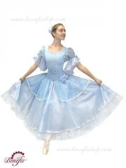 Ballet costumes Nutcracker Flower tune - R 0418A