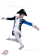 Ballet costumes Nutcracker  Soldier - P 0209