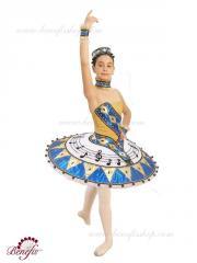 Ballet costumes Nutcracker  Harlequinade costume -