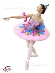 Ballet costumes Nutcracker  Colombina - F 0032