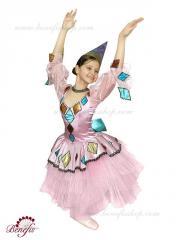 Ballet costumes Nutcracker  Ballet dress - F 0033