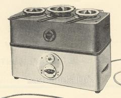Аппарат инфундирный с электроподогревомAparat