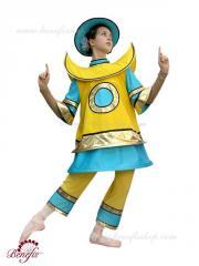 Ballet costumes Nutcracker  Chinese man s costume