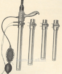 Ректоскоп хирургический Rectoscop