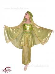 Ballet costumes Nutcracker  Costum oriental  P