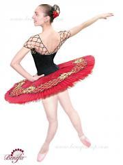 Ballet costumes Don Quijote Spanish costume  F