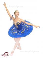 "Ballet costumes Don Quijote  Kitri – scene ""Dream"