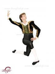 Ballet costumes Don Quijote Basile – 3rd act  P