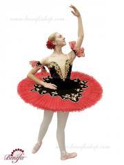 Ballet costumes Don Quijote Soloist costume P