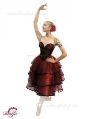 Ballet costumes Don Quijote Kitri - scene  P 0308