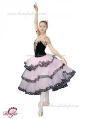 Ballet costumes Don Quijote Soloist s costume –