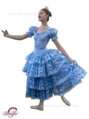 Ballet costumes Don Quijote Kitri P 0316