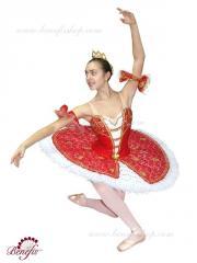 Ballet costumes Sleeping Beauty Aurora  P 0402