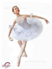 Ballet costumes Sleeping Beauty  Orange Fairy P