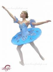 Ballet costumes Sleeping Beauty Blue Bird