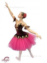 Ballet costumes Sleeping Beauty Flower Fantasy F