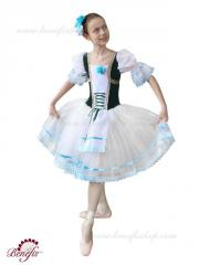 Ballet costumes Giselle Stage costume F 0054