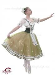 Ballet costumes Giselle Giselle - 2 акт P 0512
