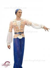 Ballet costumes La Corsaire Soloist\'s