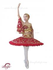 Ballet costumes La Corsaire Oriental costume