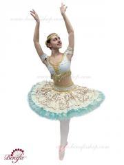 Ballet costumes La Corsaire Stage costume  F 0081