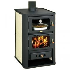 PRITY FG W 18 furnace (NR.64)