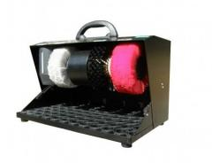 Автоматическая машинка для чистки обуви CX-1016Bа