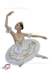 Ballet costumes Raymonda Stage costume F 0088