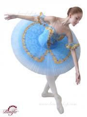 Ballet costumes Coppelia Stage costume P 0901