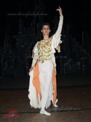 Ballet costumes romeo and julieta P 1001