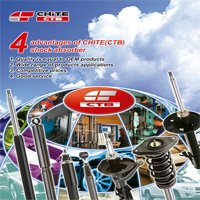CTB SHOCK-ABSORBERS