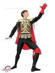 Ballet costumes Romeo and Juliet Tibald P 1003