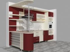 Mobilier pentru bucătărie