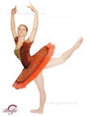 Ballet costumes Esmeralda Esmeralda P 1101