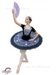 Ballet costumes  Эсмеральда P 1102