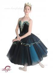Ballet costumes  Эсмеральда P 1104