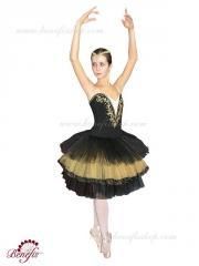 Ballet costumes Esmeralda Stage costume F 0092