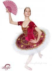 Ballet costumes Esmeralda P 1101A