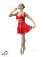 Ballet costumes Diana P 0313