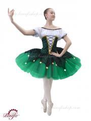 Ballet costumes Esmeralda P 1107