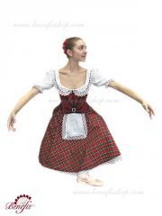 Ballet costumes Bride s costume P 1202
