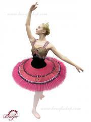 Ballet costumes Paquita Soloist s costume P 1304