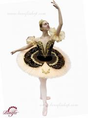 Ballet costumes Paquita Stage costume   F 0067A