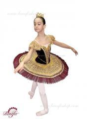 Ballet costumes Paquita Stage costume F 0075