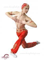 Ballet costumes La Bayadere Solor (for adults ) -
