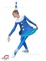 Ballet costumes Pinocchio Ballet costume Doll P