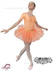Ballet costumes Tutu skirt with sparkles E 0003
