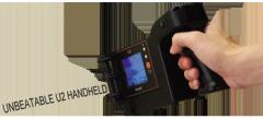 Ручной маркиратор ANSER U-2 Mobile